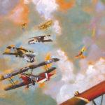 Capitaine-Georges-Madon-1917-huile-sur-toile-150x50 C ROCH
