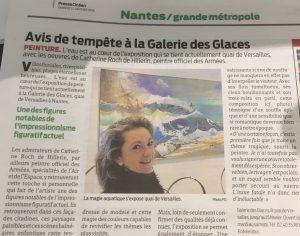 Ouest France et Presse Océan